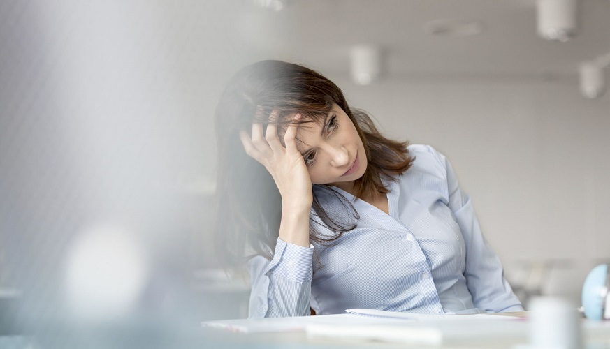 Adrenal fatigue – Do you have it?